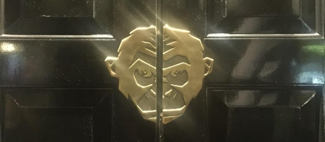 MNKY HSE Mayfair London