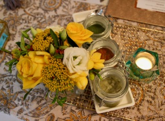 Flowers from John Lyon Flowers